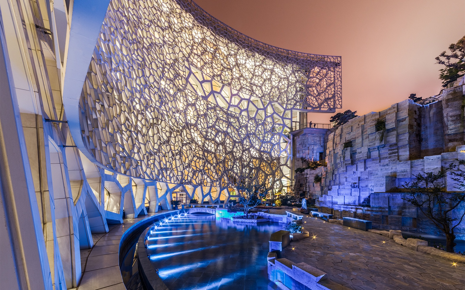 China: Shanghai Natural History Museum