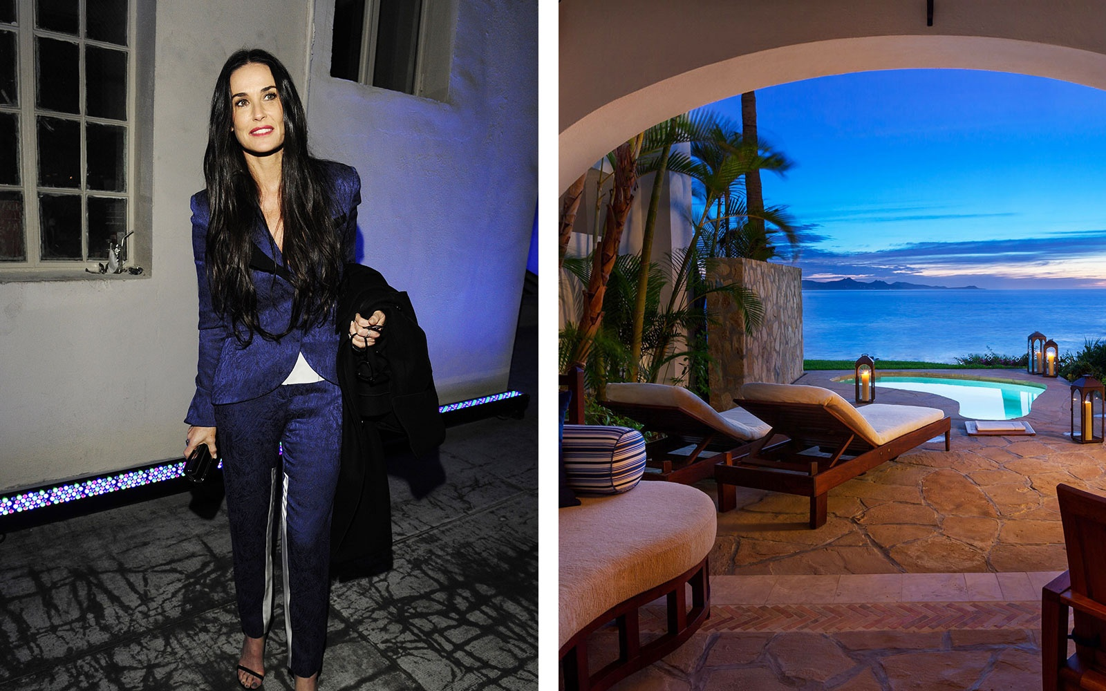 The 10 Best Celebrity Hangouts in Cabo San Lucas
