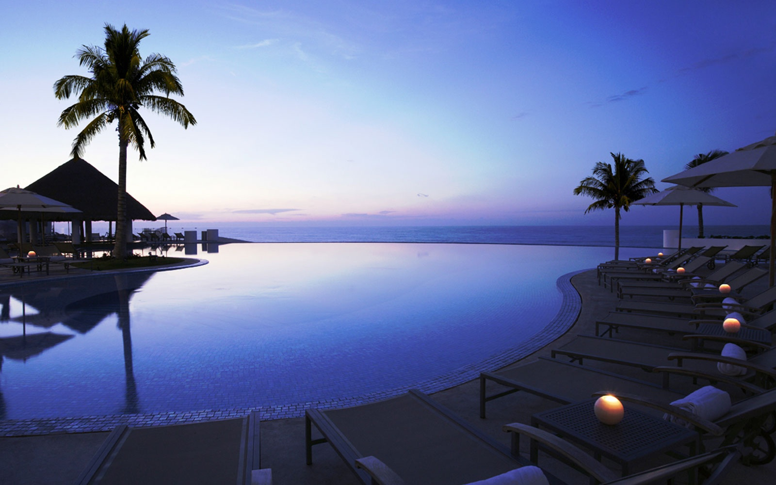 Best in Mexico, Central and South America: Le Blanc Spa Resort
