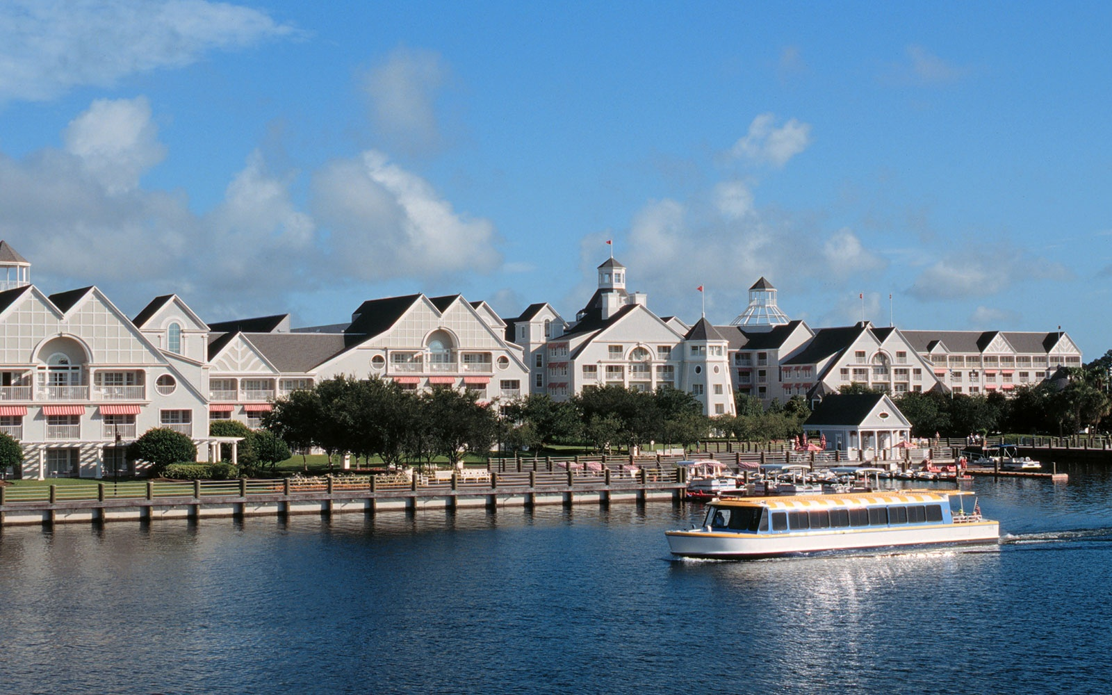 No. 25 Disney's Yacht Club Resort, Lake Buena Vista, Florida