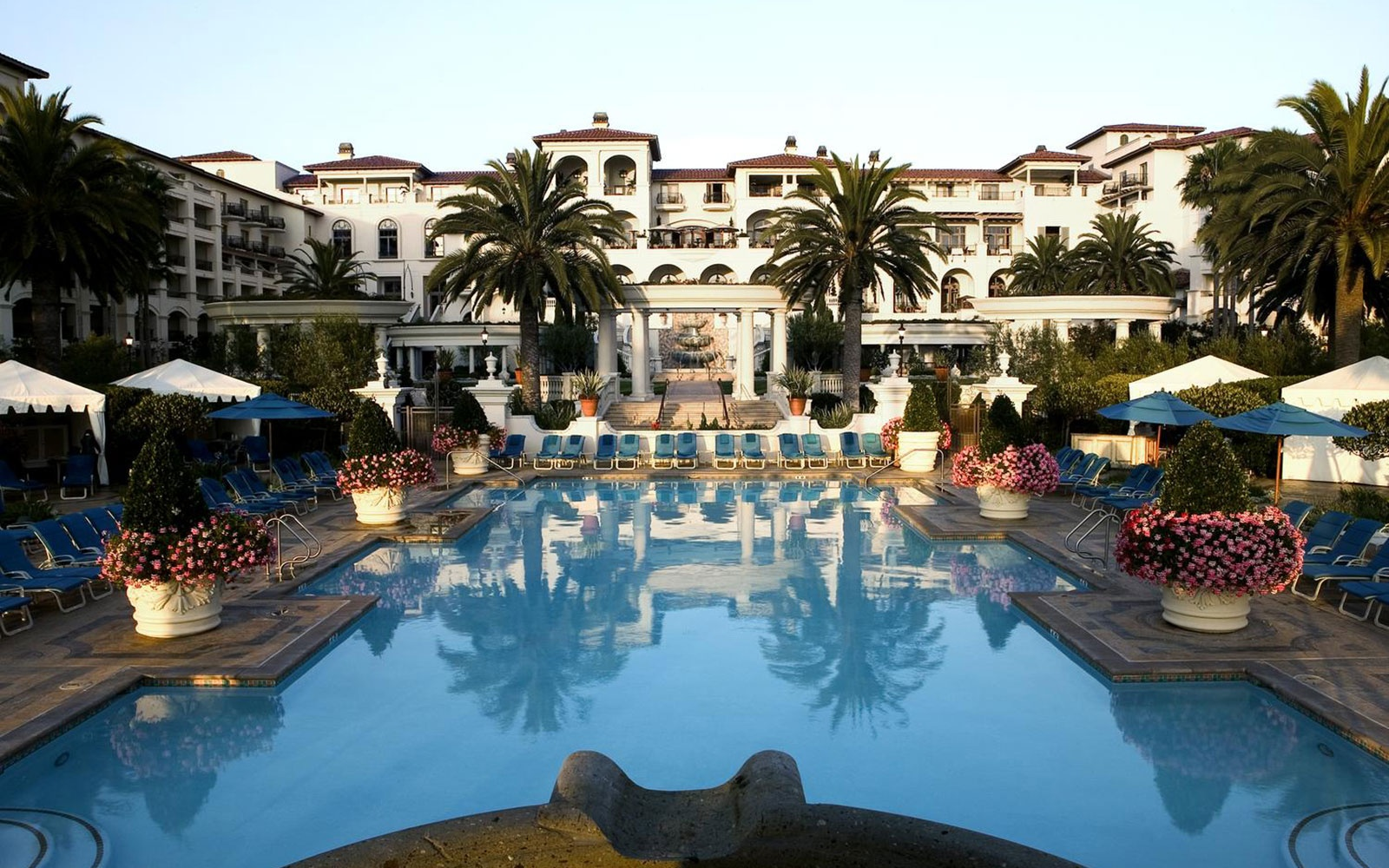 St Regis Monarch Beach Travel Leisure