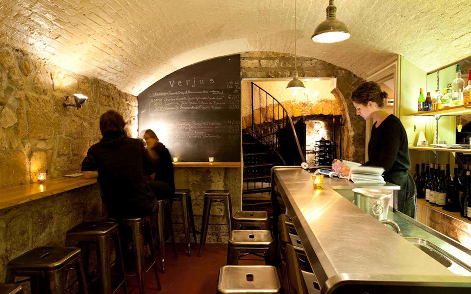 Paris by Mouth Has Got Your Summer Dining Plans Covered
