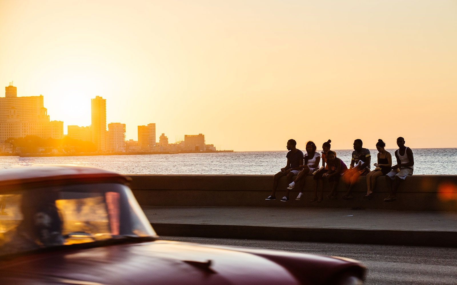 In Havana: Discover the Ultimate People-Watching Destination