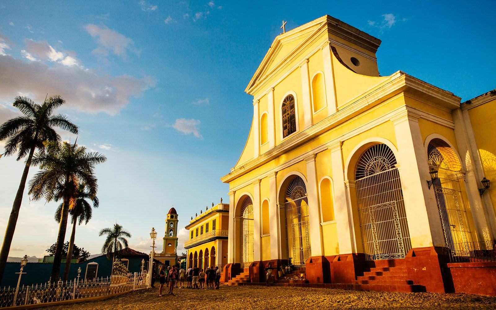In Trinidad: Capture the Town's Classic Colonial Vibe