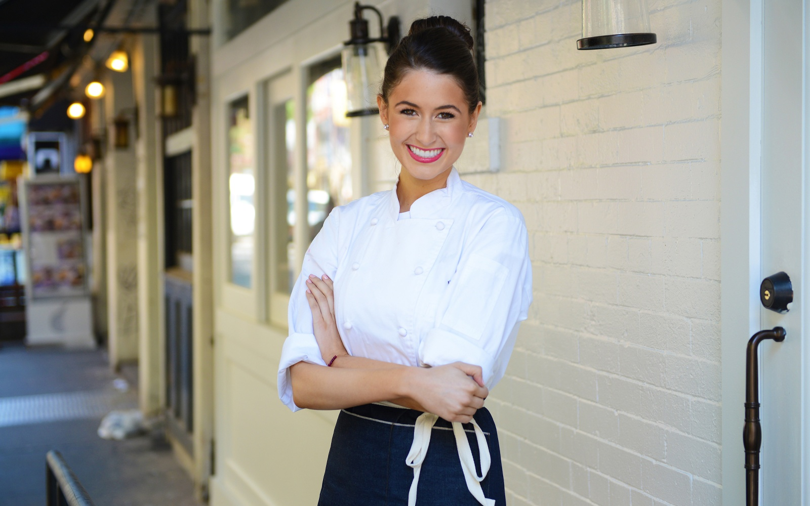 Chloe Coscarelli s New Vegan Restaurant in New York City  32d5037945f4