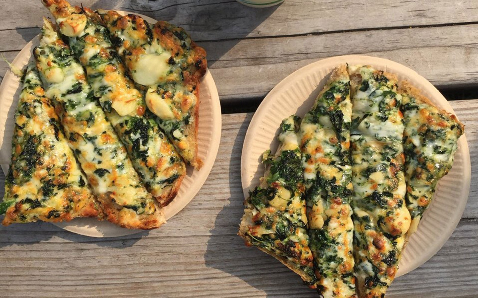 Alaska State Fair: Talkeetna Spinach Bread