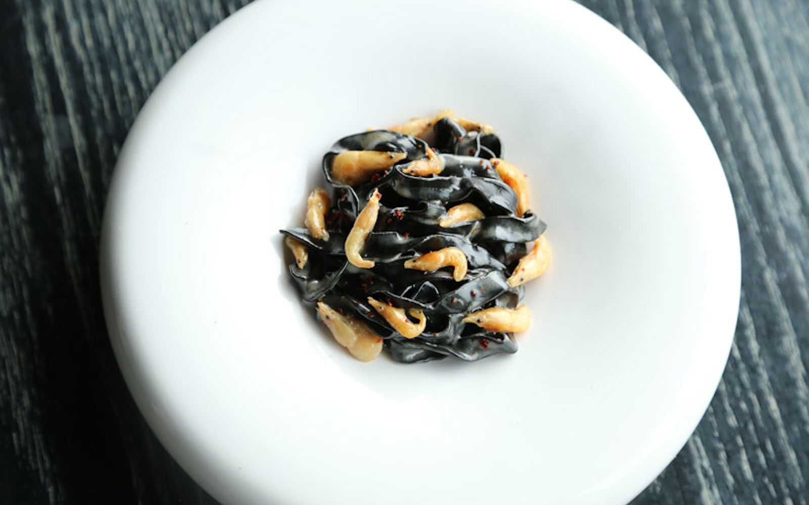 ONE0715-black_squid_ink_pasta_with_krill.jpg