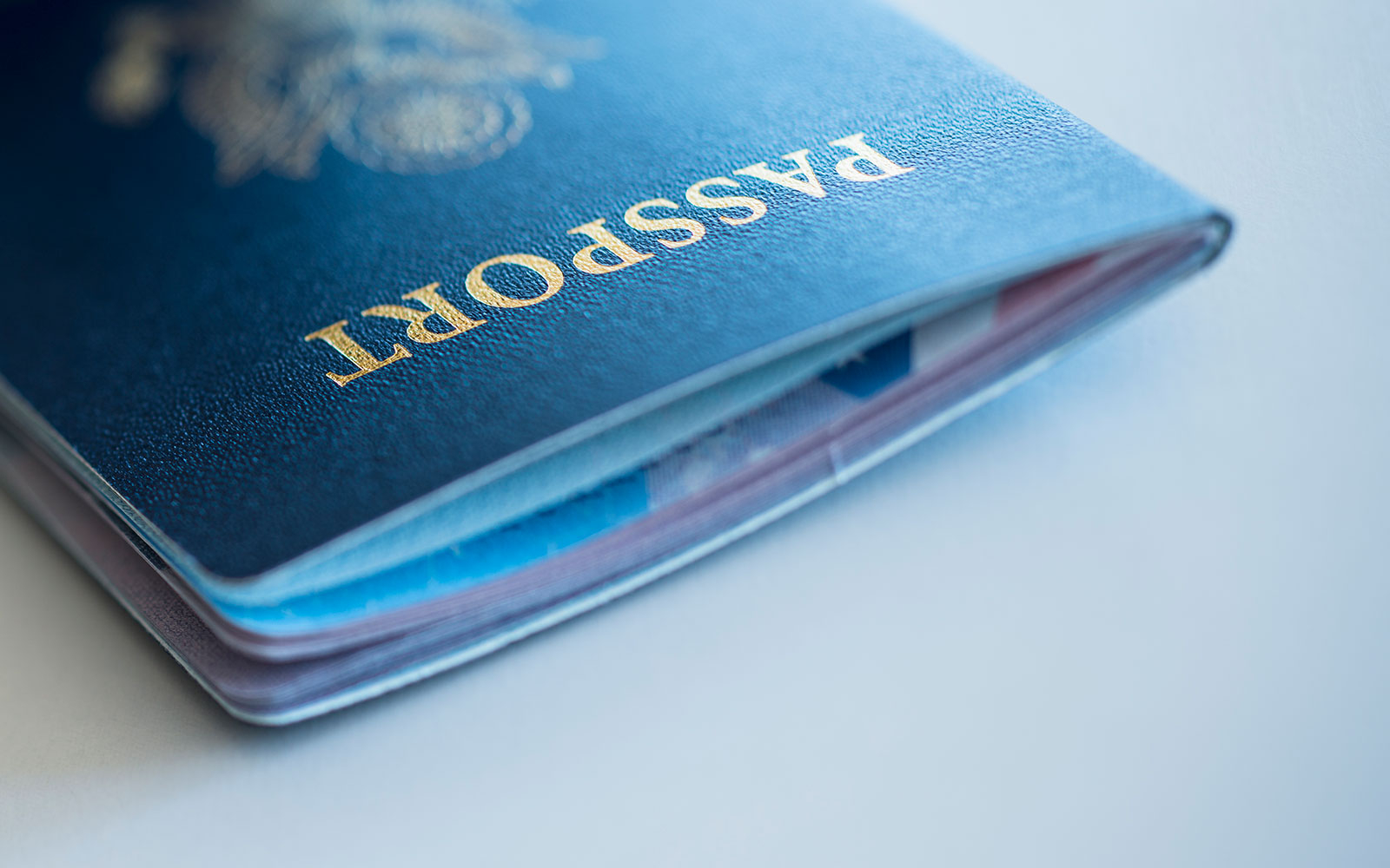 Now is the Time to Update Your Passport and Sign Up for ...