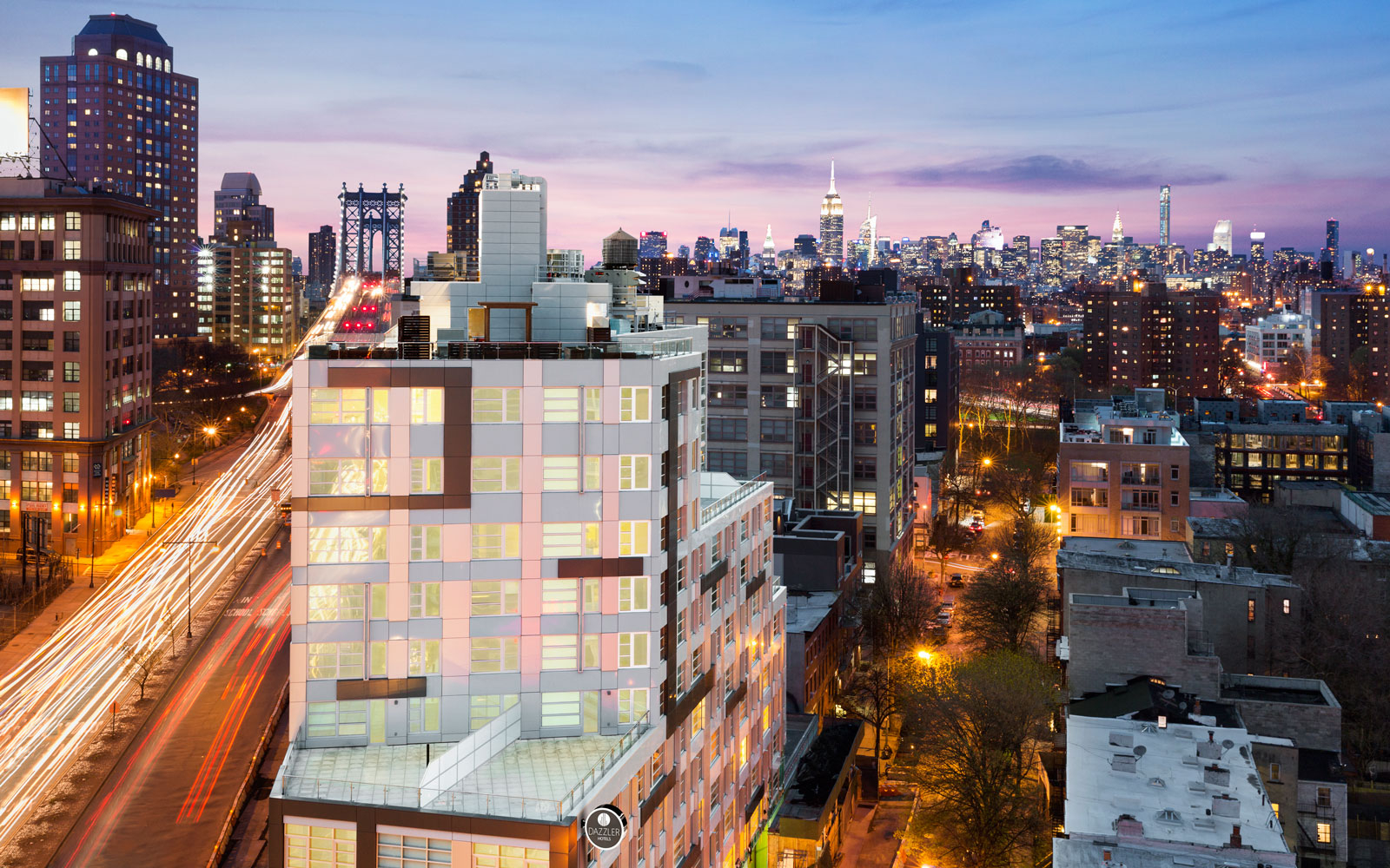 Finally a brooklyn design hotel that 39 s not in williamsburg for Design hotel williamsburg