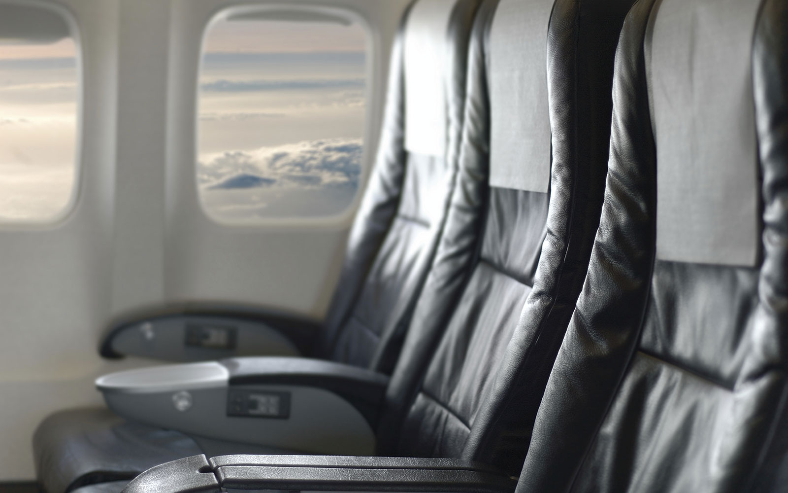 How to Survive the Middle Seat