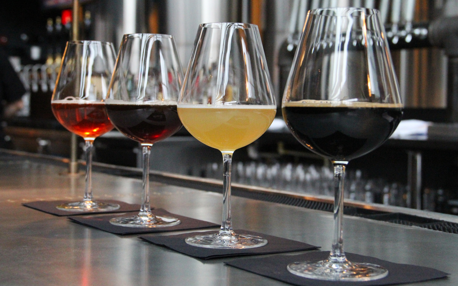 The Craft Beer Lover's Guide to Washington, D.C.'s Beer Week