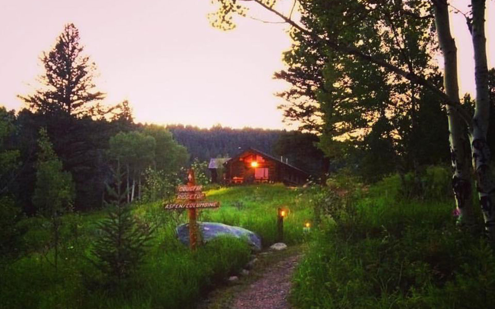 Into the Wild (West): Lone Mountain Ranch, Big Sky, Montana