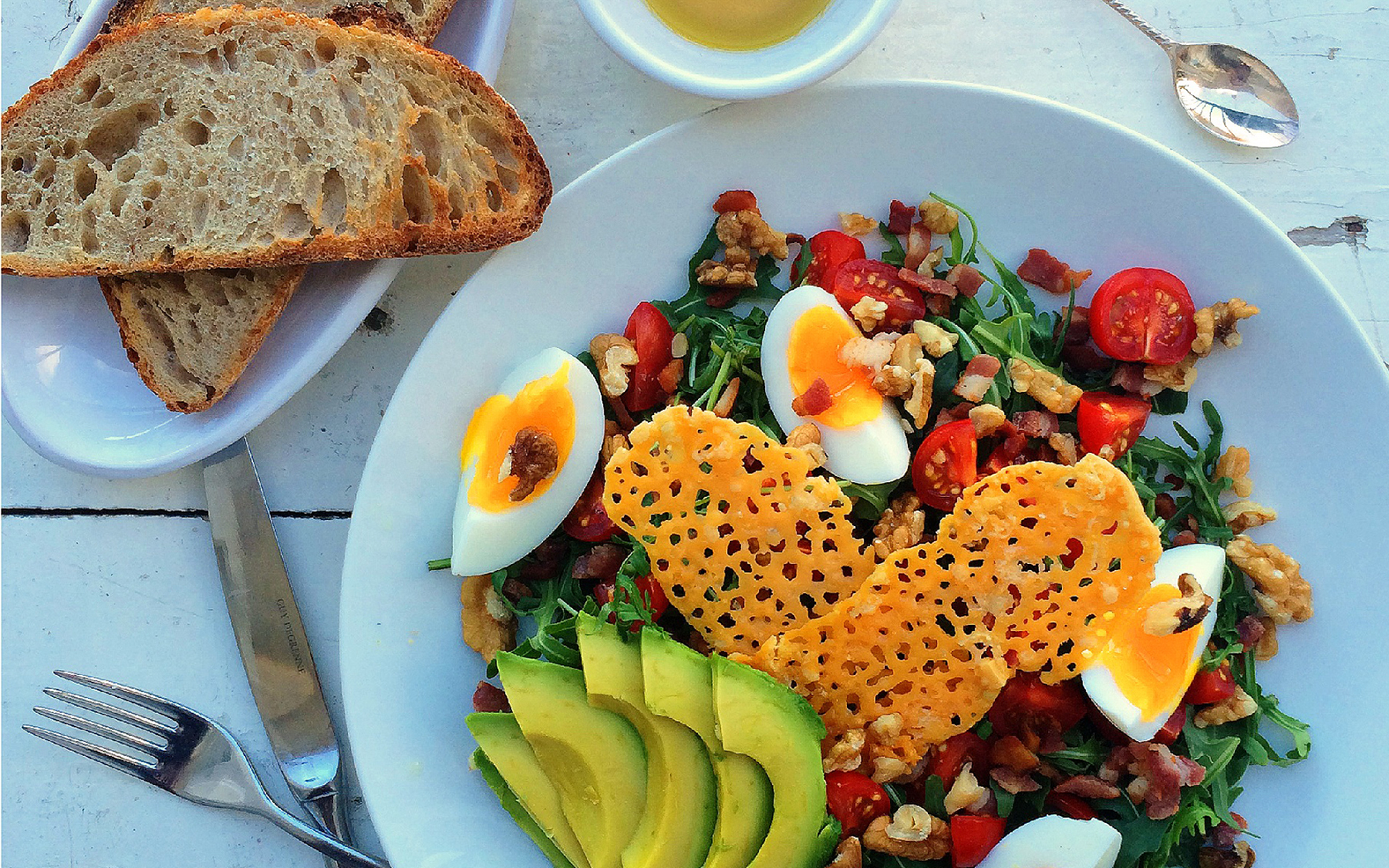 Healthy Dining Options In Amsterdam Travel Leisure