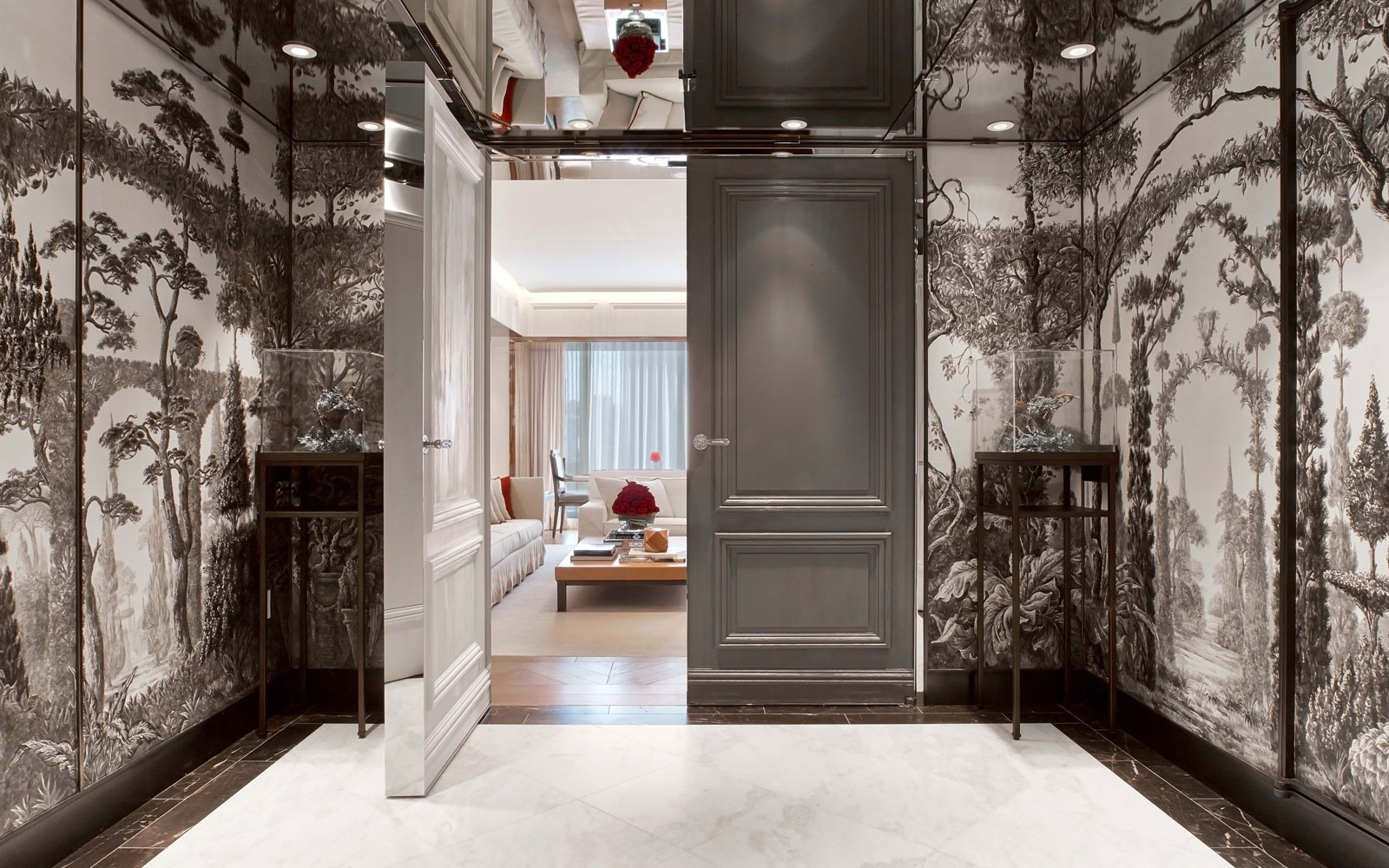 The Suite Life The 18 000 A Night Baccarat Suite