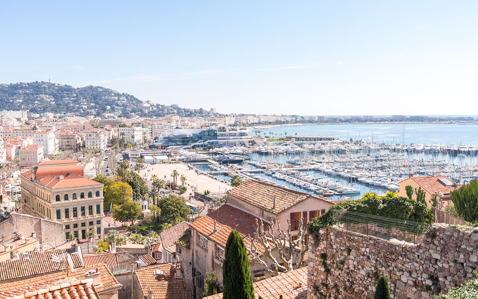 10. Cannes, France