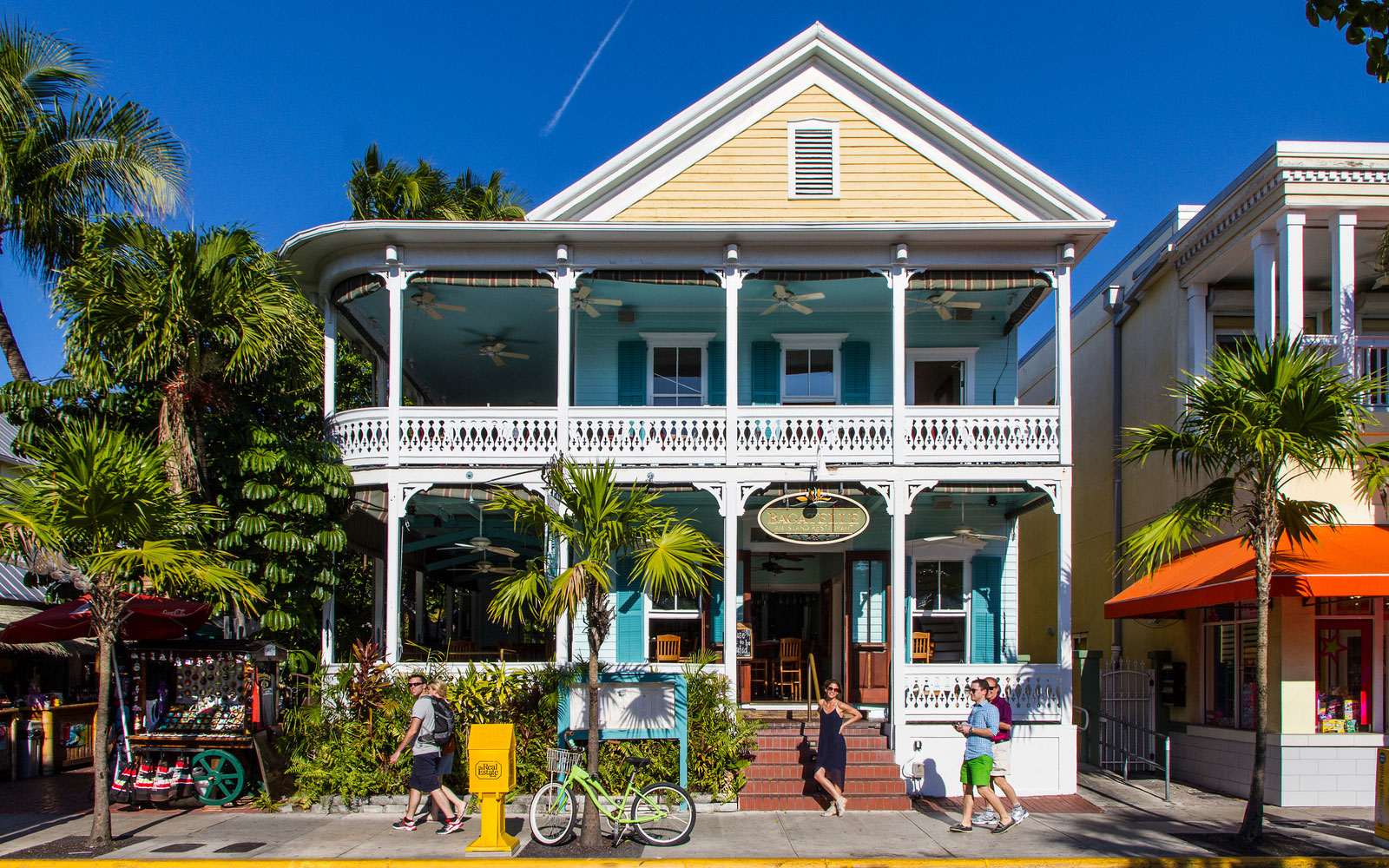 30. Key West, Florida