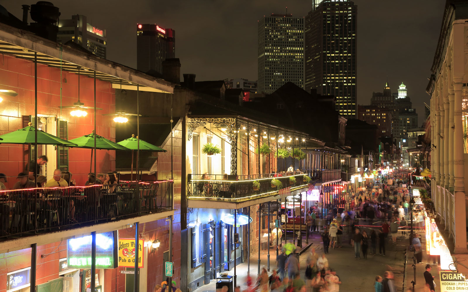 17. New Orleans, Louisiana