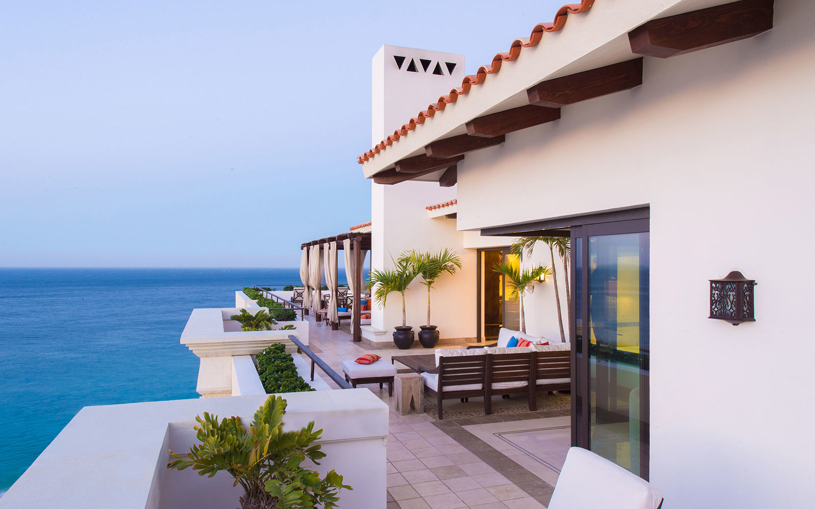 No. 11: Grand Solmar Land's End Resort & Spa, Cabo San Lucas, Mexico