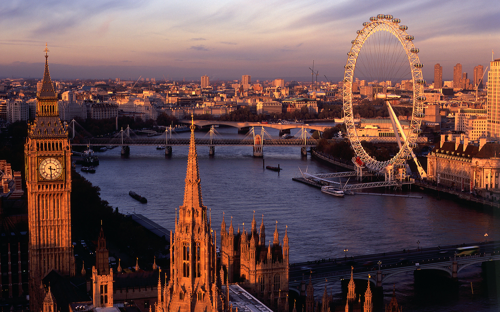 The Eight Most Overrated Things To Do In London