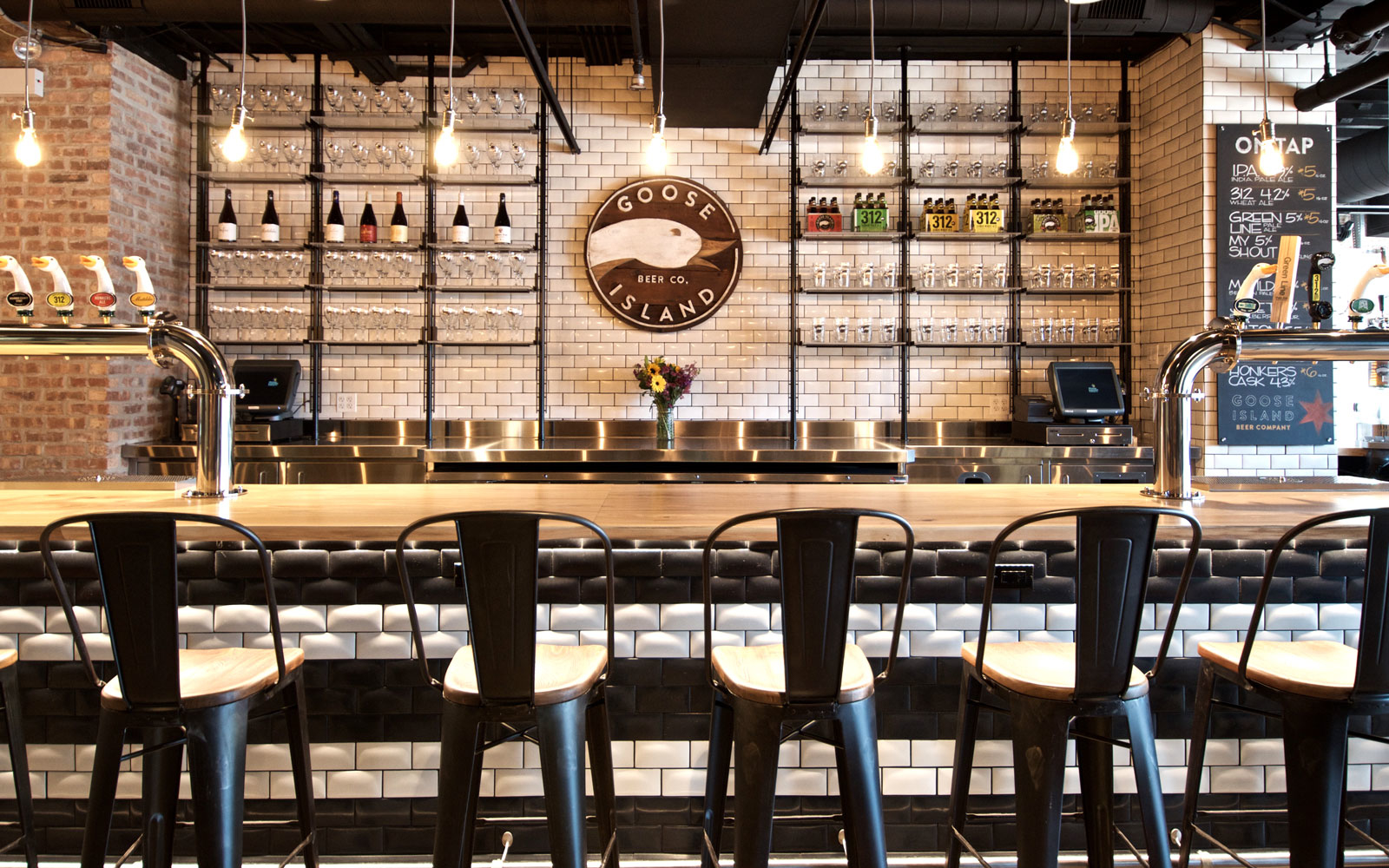 City Suds The Best Urban Breweries And Brewpubs Travel