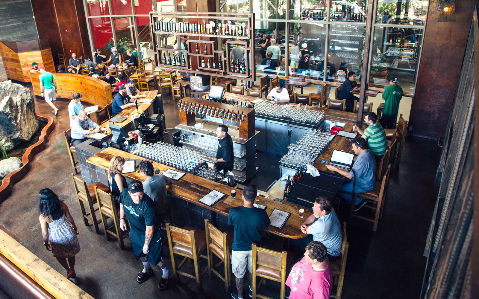 City Suds The Best Urban Breweries And Brewpubs Travel Leisure