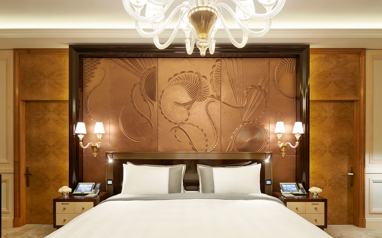 The Suite Life: The $29,485-a-Night Suite at the Peninsula Paris