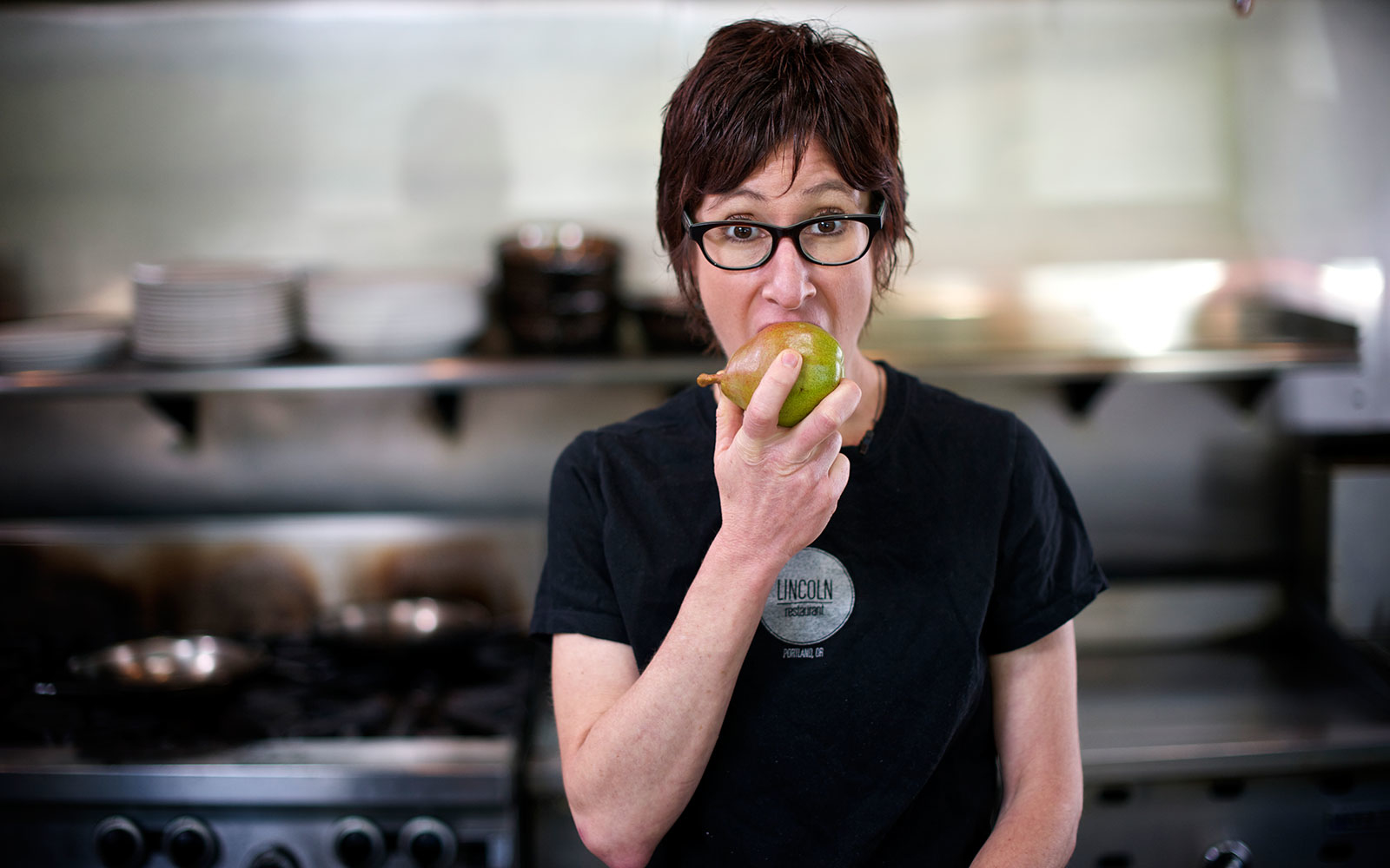 Chef's Tour: Jenn Louis's Portland, OR, in Five Meals