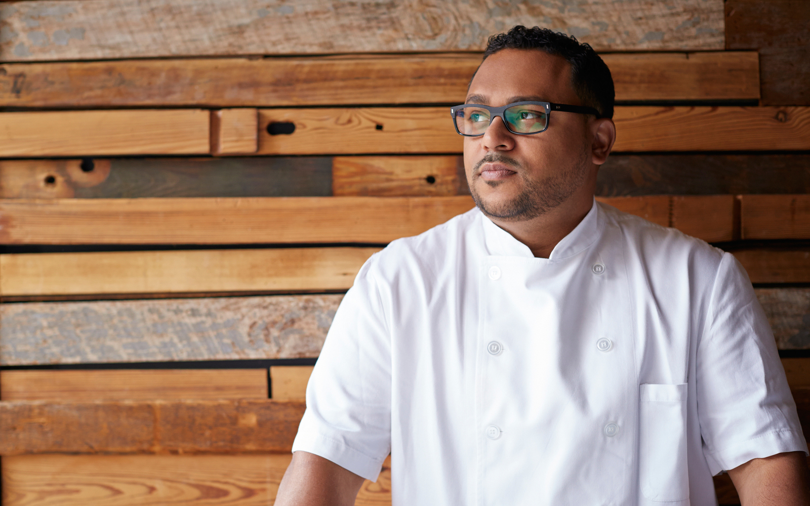 Chef's Tour: Kevin Sbraga's Philadelphia in Five Meals
