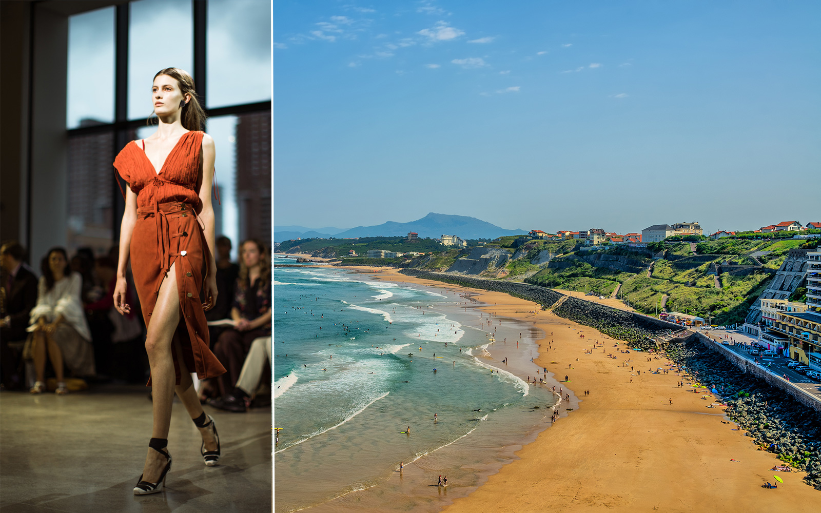 NYFW Travel inspirations