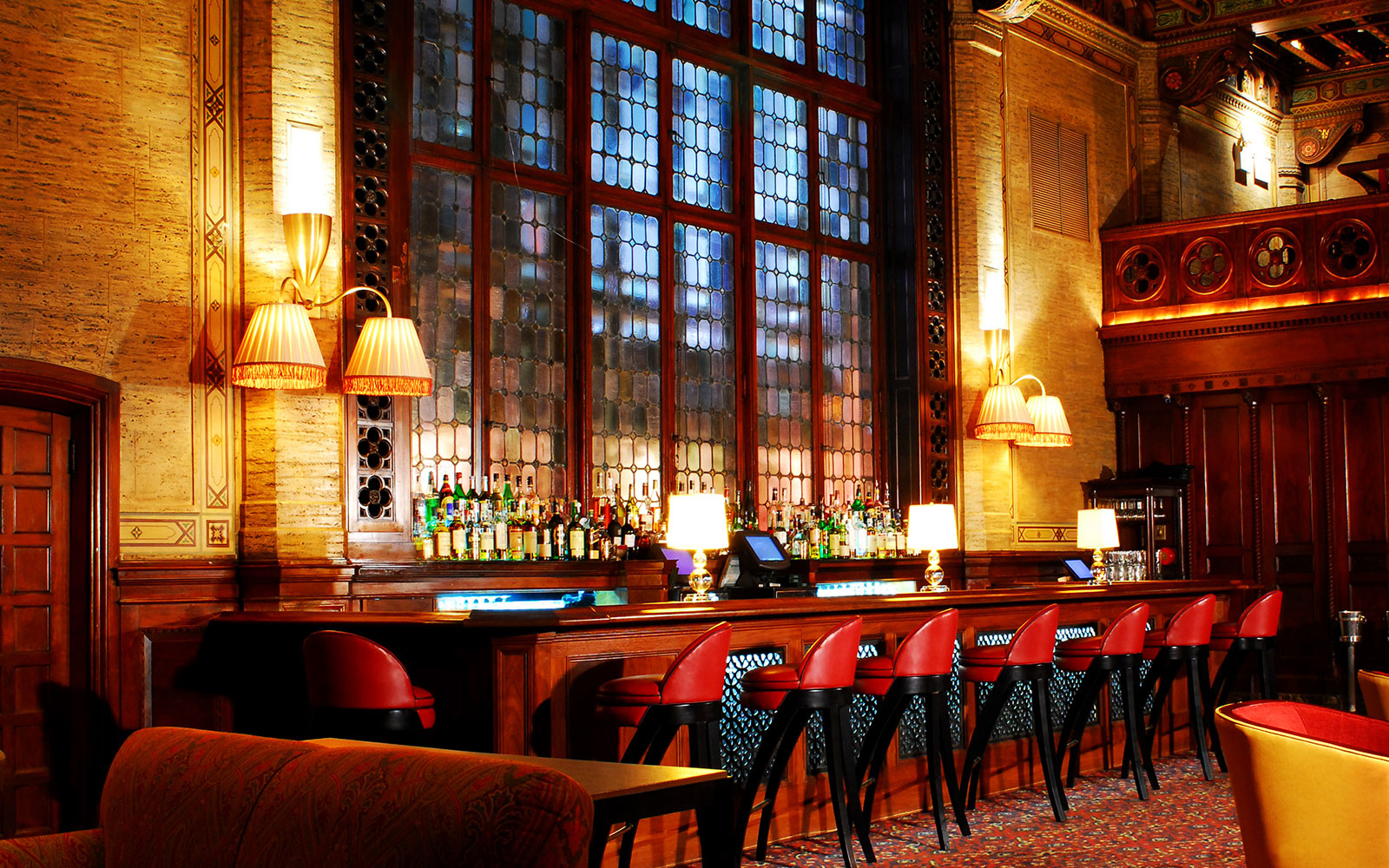 21 Best Bars in New York City - Condé Nast Traveler