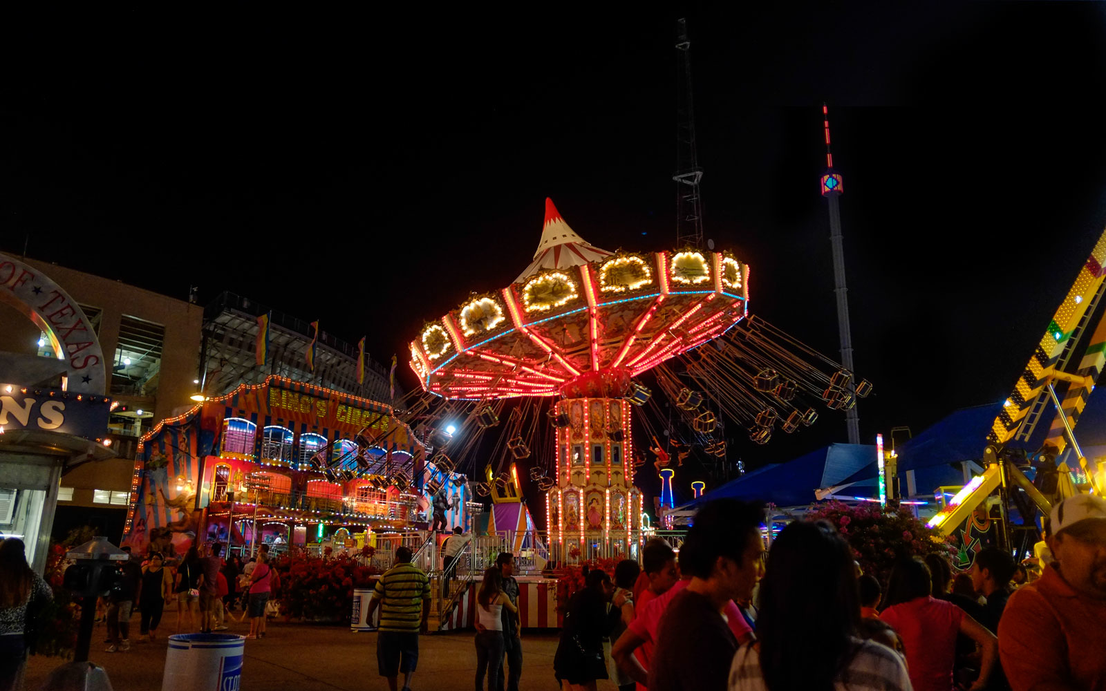 What To Do At The State Fair Of Texas Travel Leisure