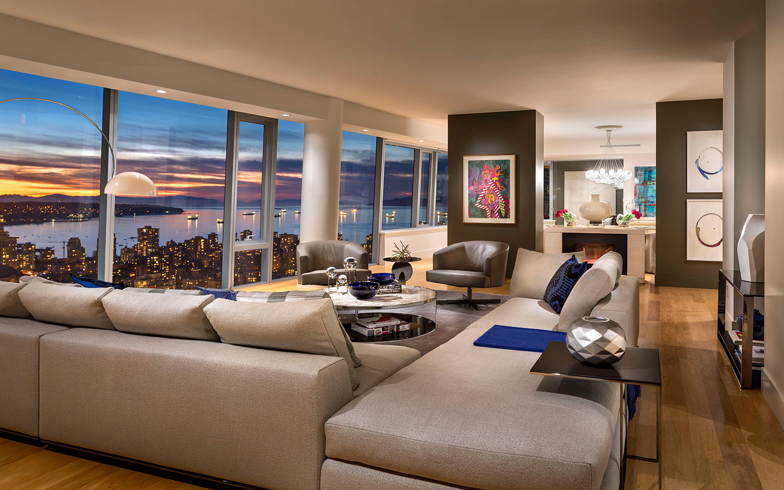 The Suite Life: The $11,202 Rosewood Royal Suite | Travel +