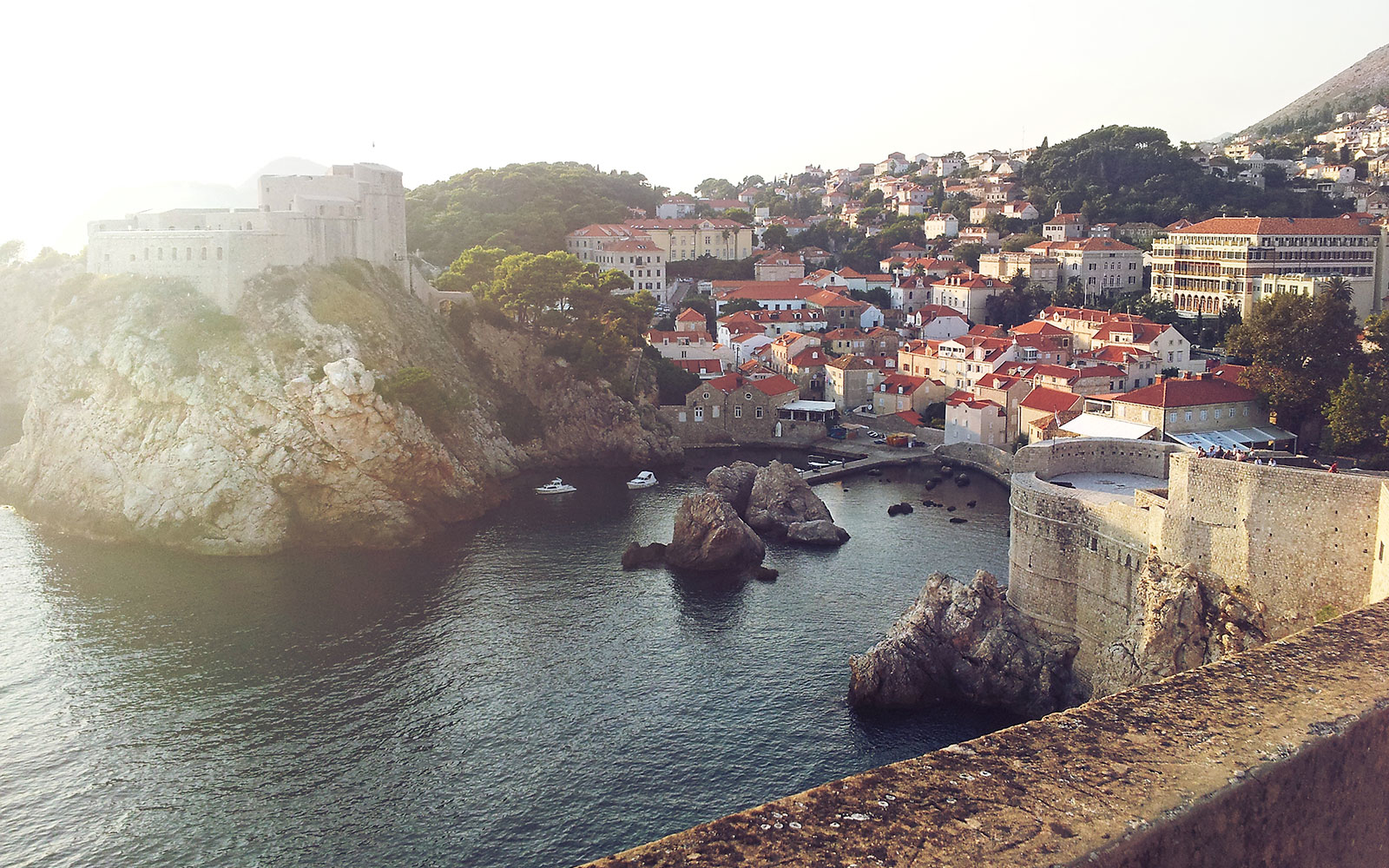 How to Have the Perfect Holiday in Dubrovnik