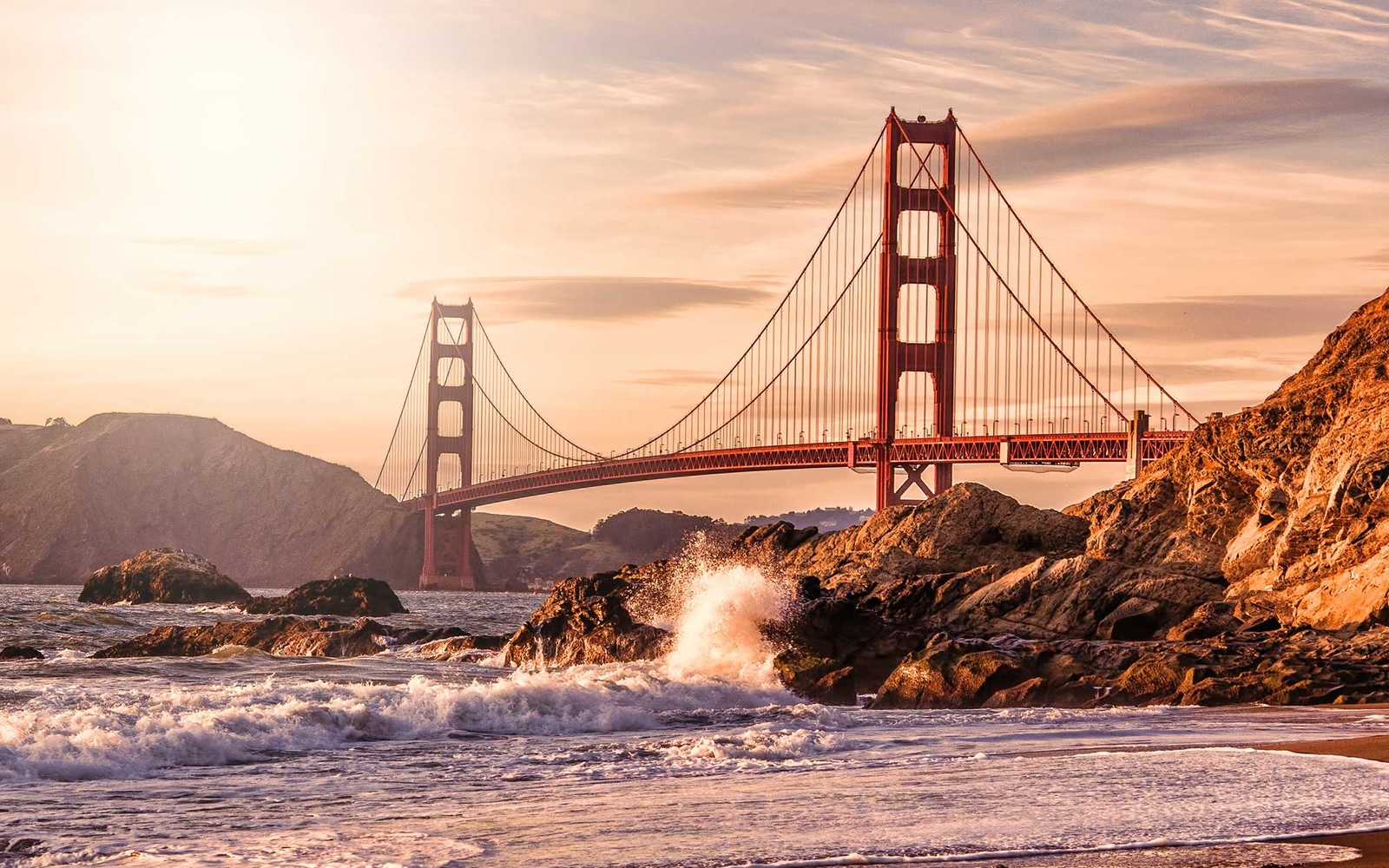 San Francisco Travel Guide Vacation Amp Tourism Travel