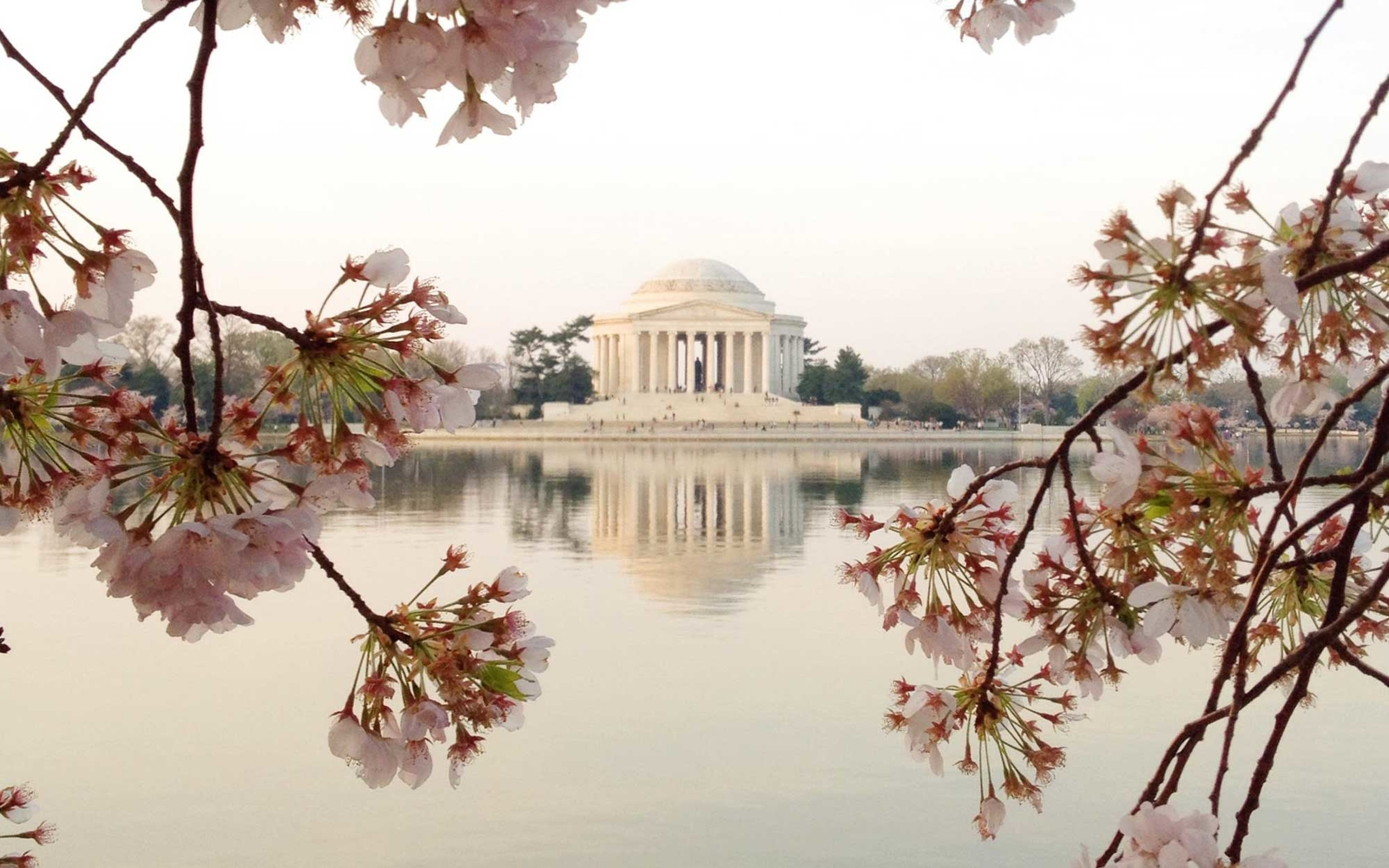 washington dc travel guide - vacation & tourism | travel + leisure