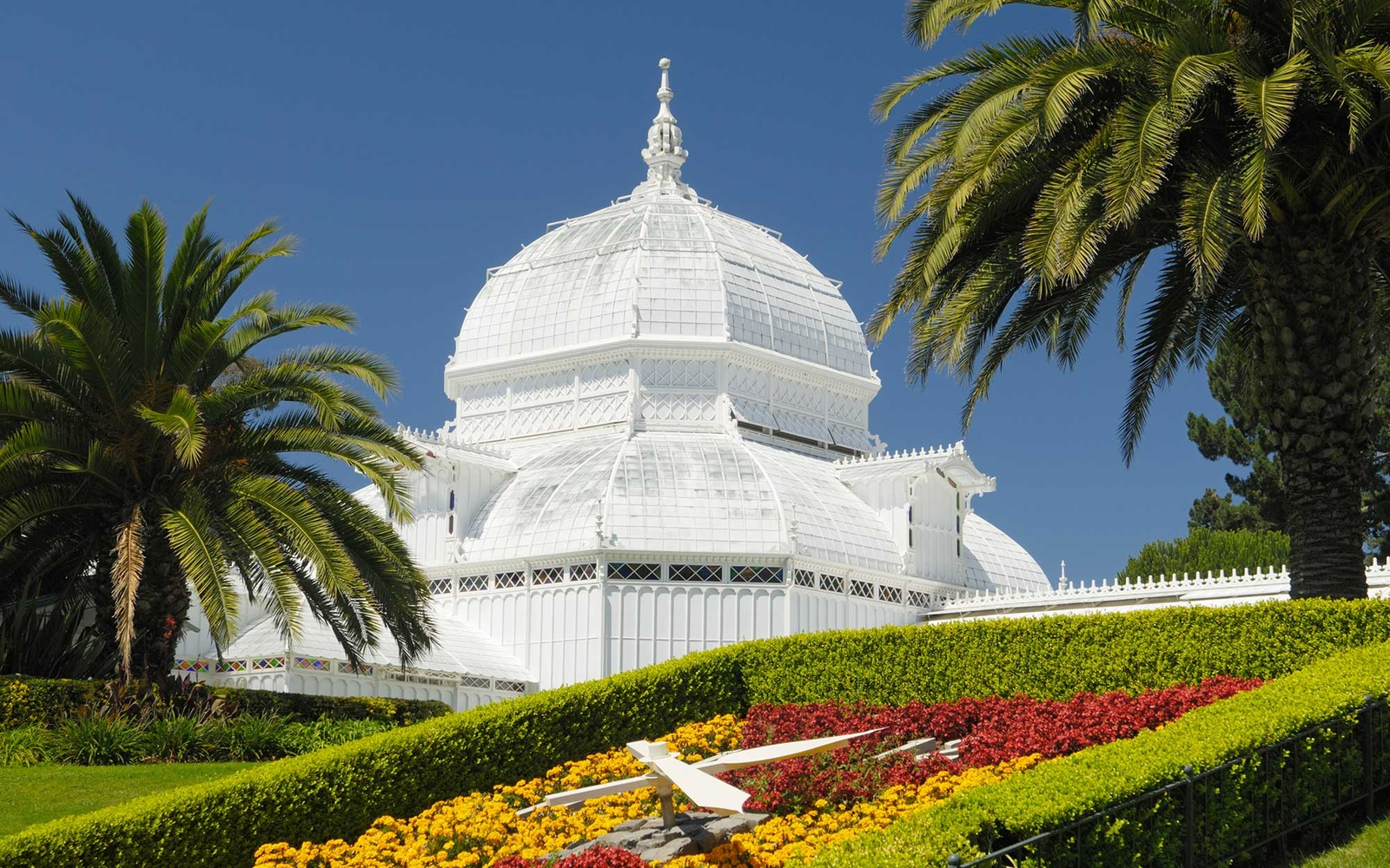 Golden Gate Park Travel Leisure