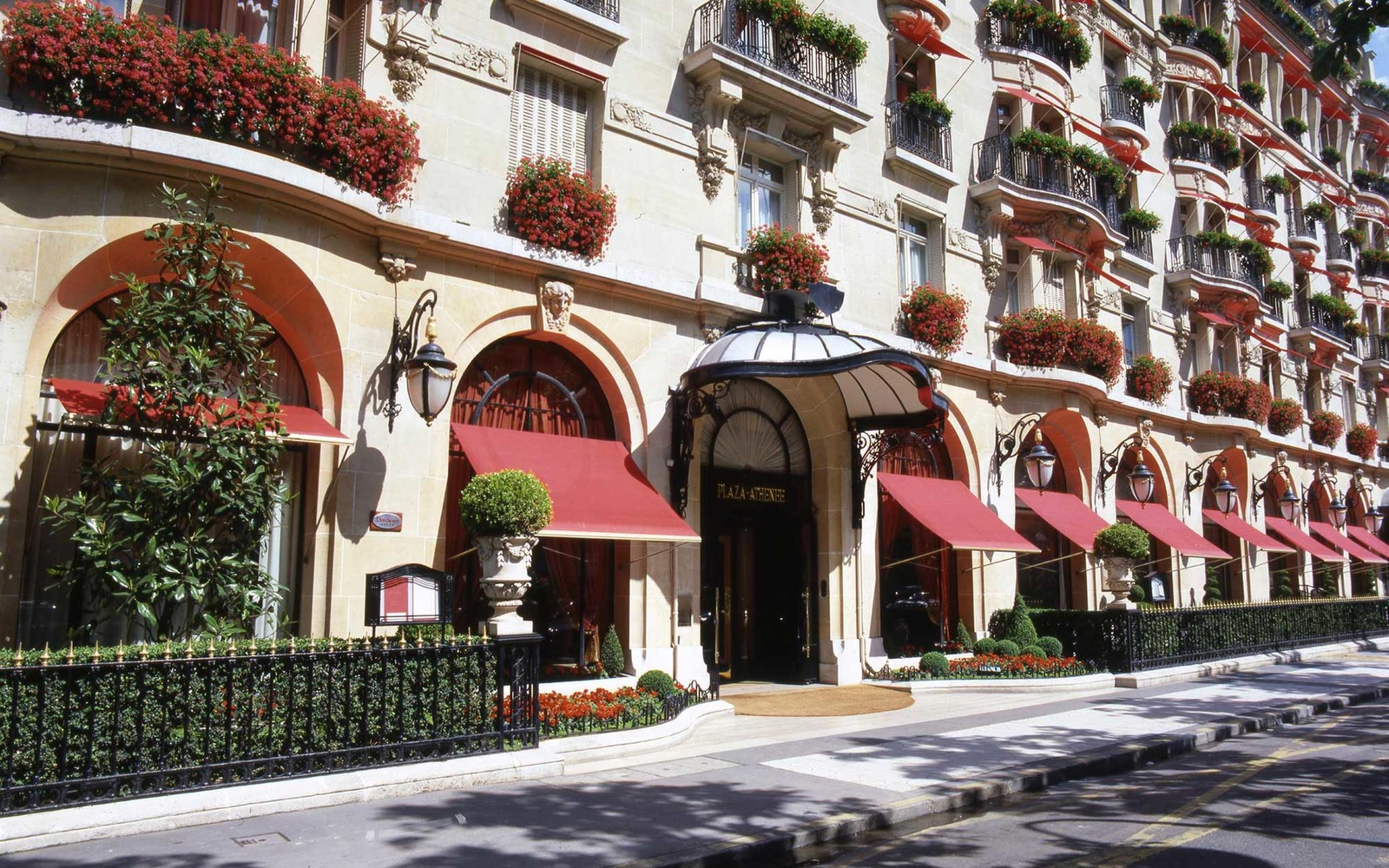 Most Romantic Hotels in Europe 2015 | Travel + Leisure