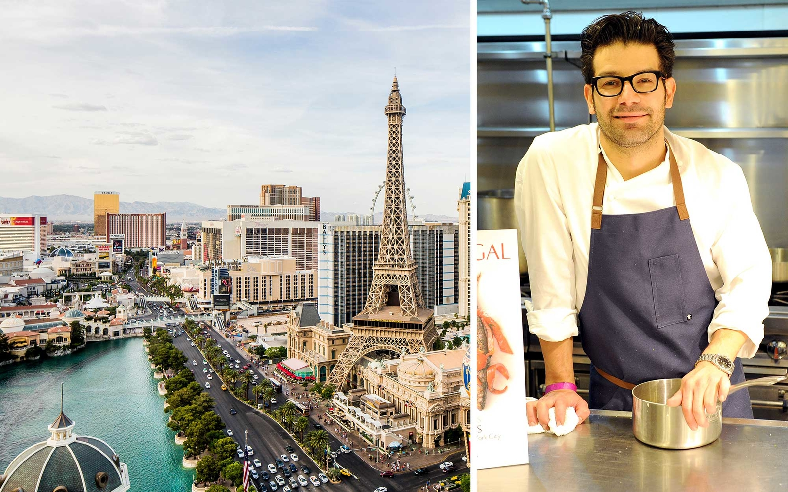 Places These Chefs Can't Believe They Haven't Visited