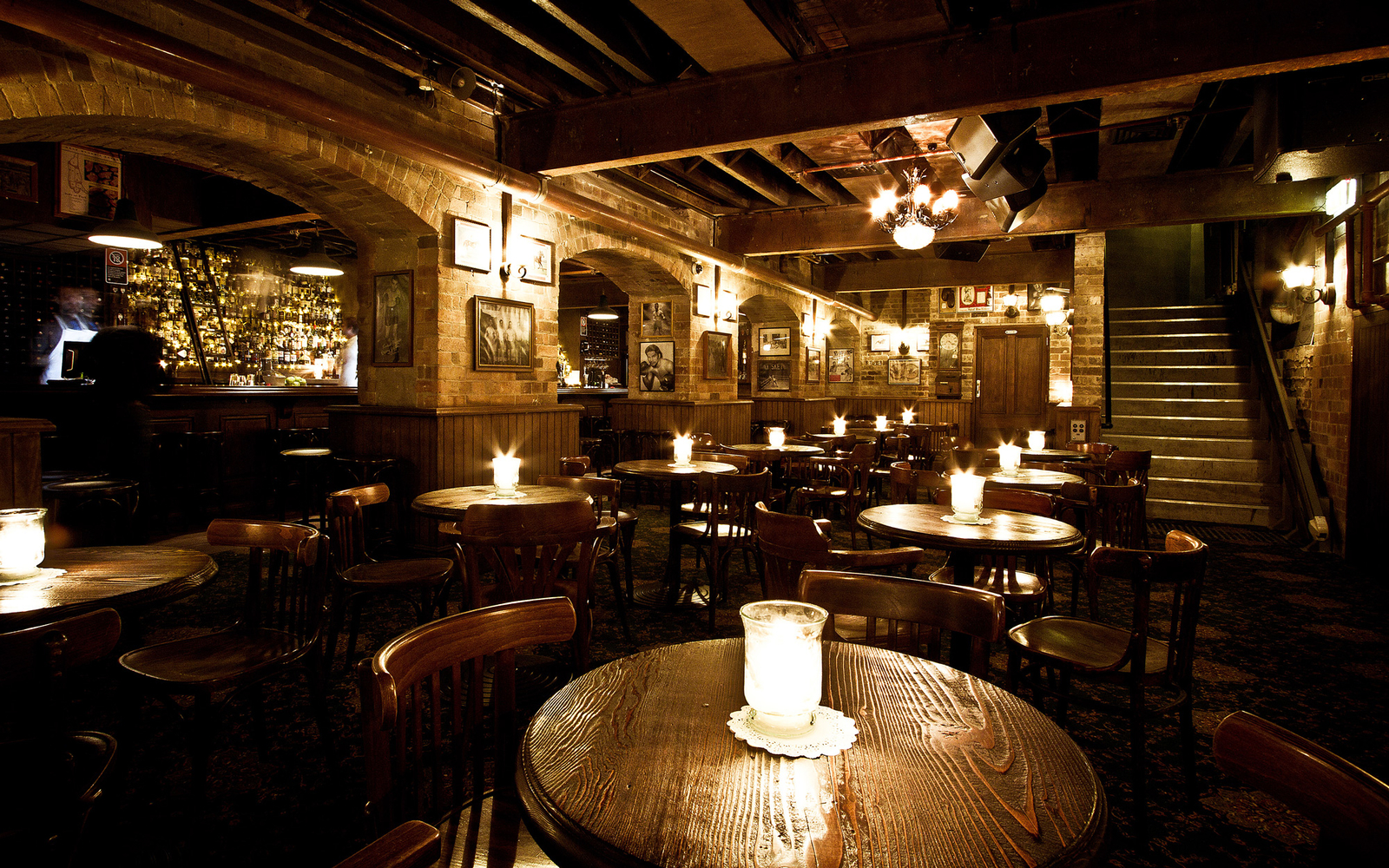 6. The Baxter Inn, Sydney
