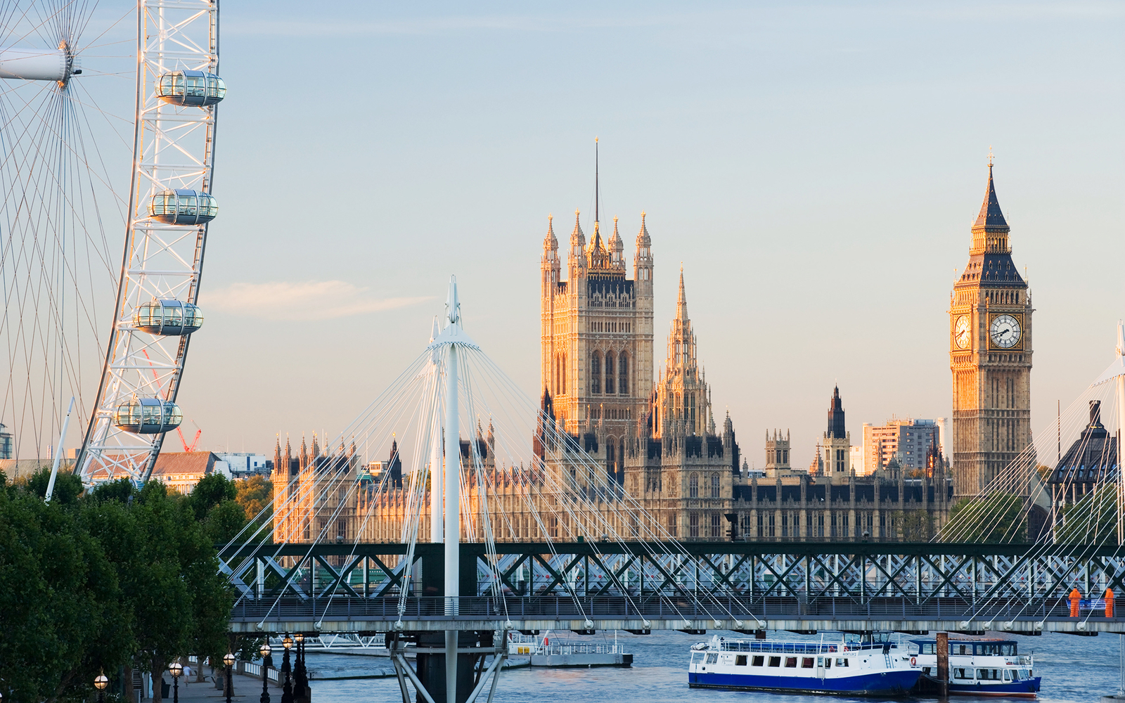 London Destination Guide