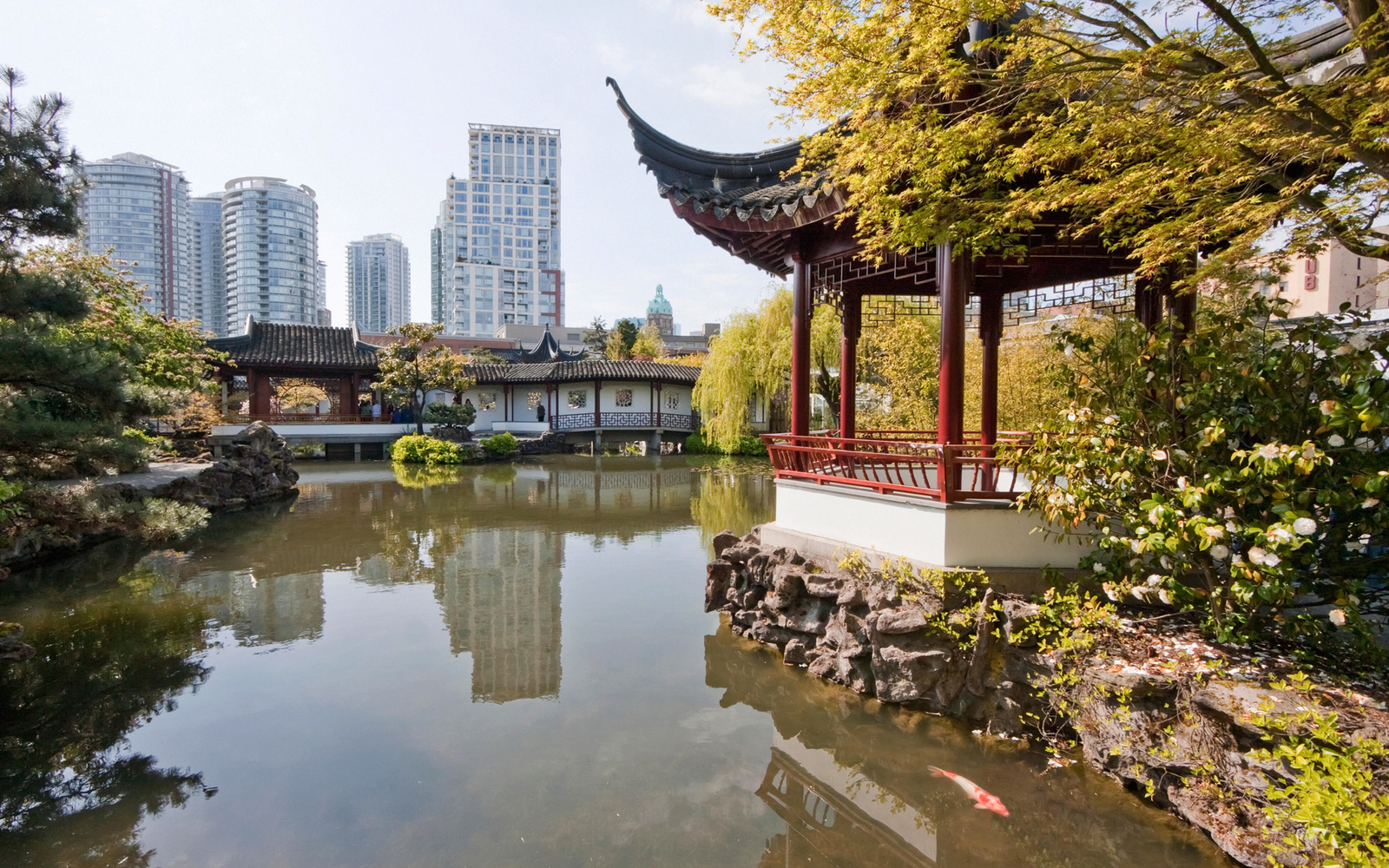 Three Lesser-Known Vancouver Parks You Should See