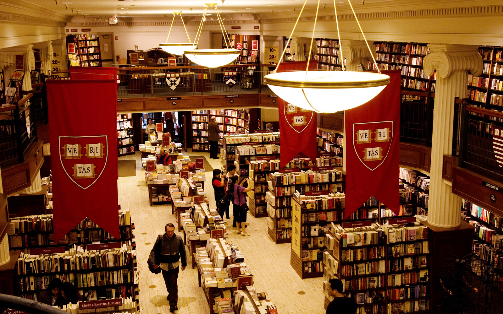 The Harvard Coop Bookstore Travel Leisure