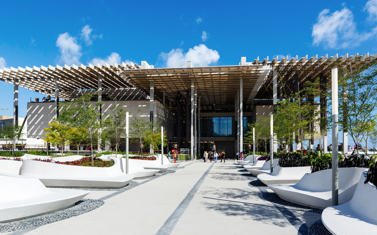 P 233 Rez Art Museum Miami Travel Leisure