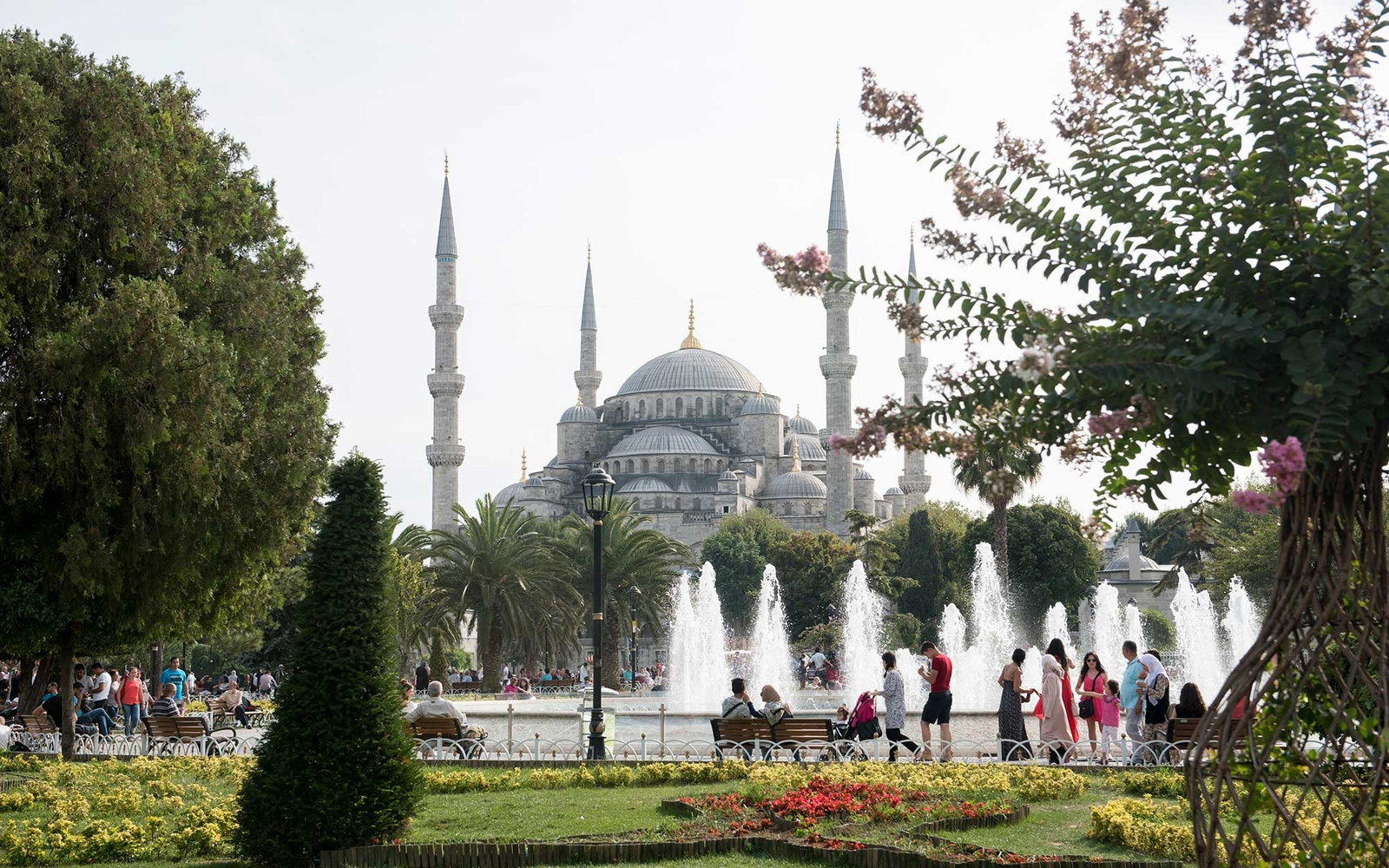 Istanbul travel diary