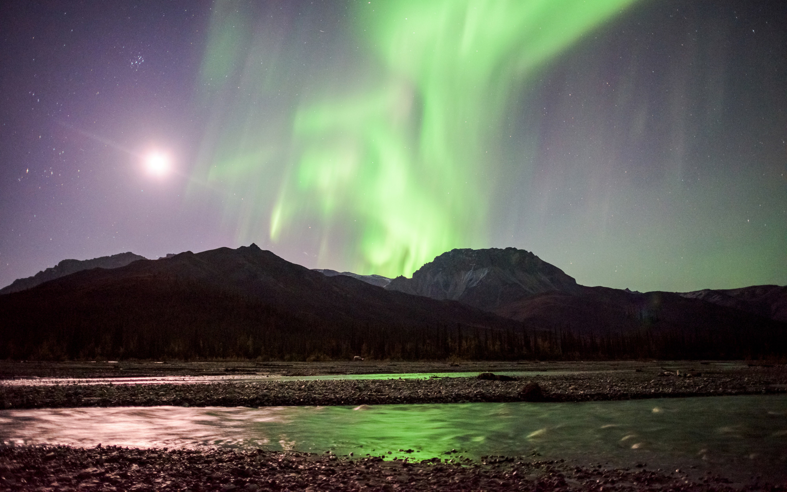 See the Northern Lights Now Before They Fade Away