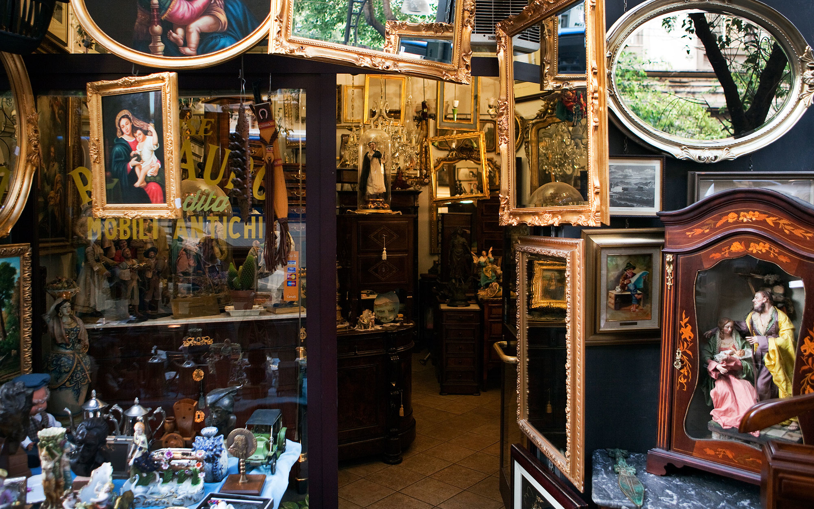 7 Antique Stores You Canu0027t Miss In Troy, NY
