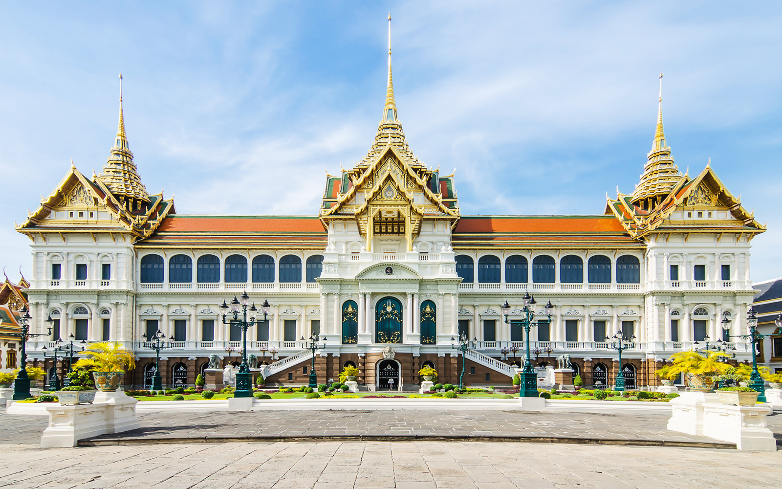 THE 10 BEST Hotels in Bangkok for 2018 (from $11