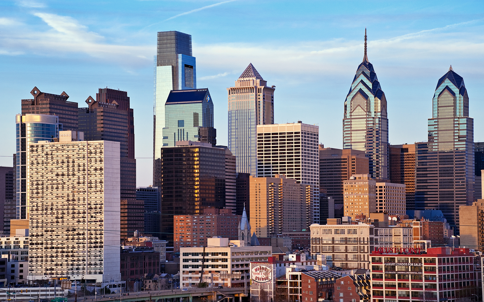 Philadelphia Travel Guide Vacation Amp Tourism Travel Leisure