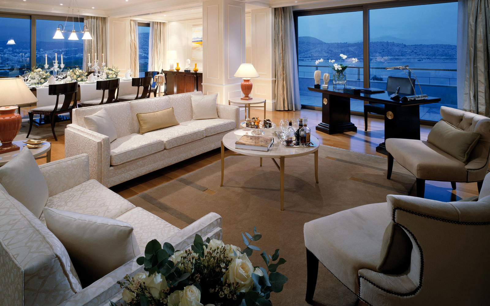 Arion Resort & Spa Athens Starwood Luxury Collection