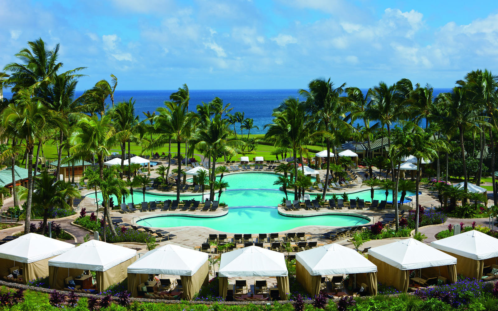 Ritz carlton kapalua travel leisure for Nicest hotels in maui